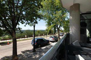 Photo 22: 102 11930 100 Avenue in Edmonton: Zone 12 Condo for sale : MLS®# E4219988
