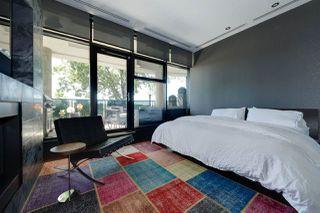 Photo 23: 102 11930 100 Avenue in Edmonton: Zone 12 Condo for sale : MLS®# E4219988