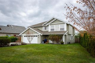 Photo 3: 140 Oregon Rd in : CR Willow Point House for sale (Campbell River)  : MLS®# 860568