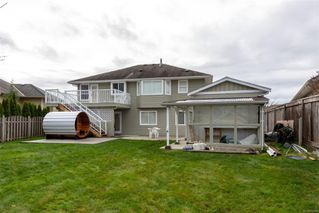 Photo 4: 140 Oregon Rd in : CR Willow Point House for sale (Campbell River)  : MLS®# 860568