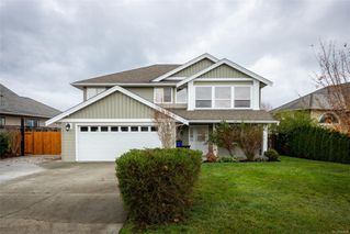 Photo 2: 140 Oregon Rd in : CR Willow Point House for sale (Campbell River)  : MLS®# 860568