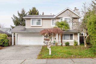 Main Photo: 20373 115 AVENUE in Maple Ridge: Southwest Maple Ridge House for sale : MLS®# R2521648