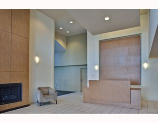 Photo 9: 604 550 TAYLOR Street in Vancouver: Downtown VW Condo for sale (Vancouver West)  : MLS®# V795826