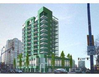 """Photo 1: 1005 8228 WESTMINSTER Highway in RICHMOND: Brighouse Condo for sale in """"MERRY PARK"""" (Richmond)  : MLS®# V798342"""