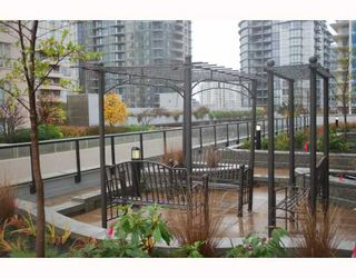 """Photo 5: 1005 8228 WESTMINSTER Highway in RICHMOND: Brighouse Condo for sale in """"MERRY PARK"""" (Richmond)  : MLS®# V798342"""