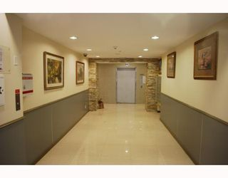 """Photo 7: 1005 8228 WESTMINSTER Highway in RICHMOND: Brighouse Condo for sale in """"MERRY PARK"""" (Richmond)  : MLS®# V798342"""