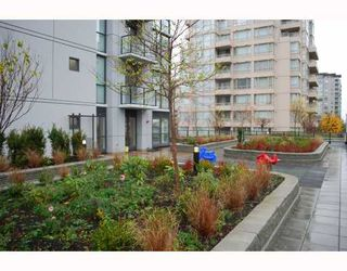 """Photo 6: 1005 8228 WESTMINSTER Highway in RICHMOND: Brighouse Condo for sale in """"MERRY PARK"""" (Richmond)  : MLS®# V798342"""