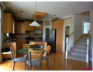 "Photo 5: 8426 170TH Street in Surrey: Fleetwood Tynehead House for sale in ""TYNEHEAD"" : MLS®# F2710939"