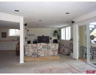 "Photo 9: 8426 170TH Street in Surrey: Fleetwood Tynehead House for sale in ""TYNEHEAD"" : MLS®# F2710939"
