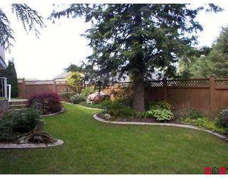 "Photo 10: 8426 170TH Street in Surrey: Fleetwood Tynehead House for sale in ""TYNEHEAD"" : MLS®# F2710939"