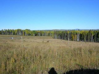 Photo 1: : Edson Rural Land for sale ()  : MLS®# 22122