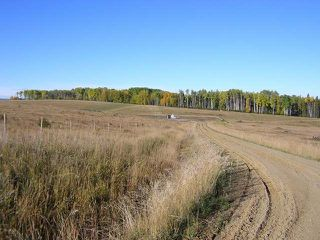 Photo 6: : Edson Rural Land for sale ()  : MLS®# 22122