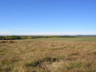 Photo 2: : Edson Rural Land for sale ()  : MLS®# 22122