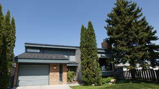 Photo 1: 10 Evenlea Walk in Winnipeg: North Kildonan Residential for sale (North East Winnipeg)