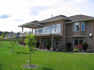 Photo 9: 2718 Sunnydale Drive in Blind Bay: Golf Course Area Residential Detached for sale : MLS®# 10031350