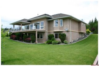 Photo 7: 2718 Sunnydale Drive in Blind Bay: Golf Course Area Residential Detached for sale : MLS®# 10031350