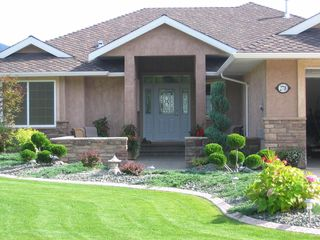 Photo 3: 2718 Sunnydale Drive in Blind Bay: Golf Course Area Residential Detached for sale : MLS®# 10031350