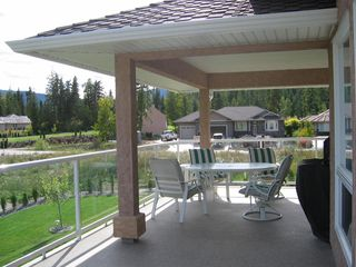 Photo 5: 2718 Sunnydale Drive in Blind Bay: Golf Course Area Residential Detached for sale : MLS®# 10031350