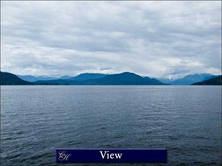 Photo 4: 8015 PASCO RD in West Vancouver: Howe Sound House for sale : MLS®# V889570