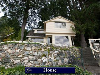 Photo 8: 8015 PASCO RD in West Vancouver: Howe Sound House for sale : MLS®# V889570