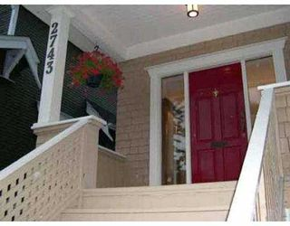 Photo 8: 2743 DUNDAS ST in Vancouver: Hastings East House for sale (Vancouver East)  : MLS®# V541947