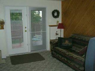 Photo 8: 251 GLENPATRICK Drive: Cochrane Duplex Side By Side for sale : MLS®# C3180503