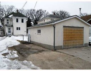 Photo 7: 445 CHURCH Avenue in WINNIPEG: North End Residential for sale (North West Winnipeg)  : MLS®# 2804069