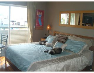 Photo 6: 301 918 W 16TH Street in North_Vancouver: Hamilton Condo for sale (North Vancouver)  : MLS®# V704015