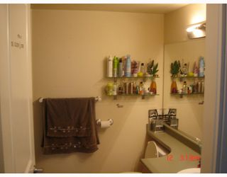 Photo 9: 502 4398 BUCHANAN Street in Burnaby: Brentwood Park Condo for sale (Burnaby North)  : MLS®# V709164