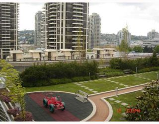 Photo 2: 502 4398 BUCHANAN Street in Burnaby: Brentwood Park Condo for sale (Burnaby North)  : MLS®# V709164