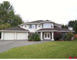 Photo 1: 5788 124A Street in Surrey: Panorama Ridge House for sale : MLS®# F2704567