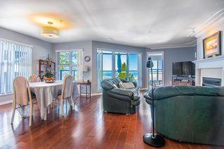 """Photo 6: 315 15210 PACIFIC Avenue: White Rock Condo for sale in """"OCEANRIDGE"""" (South Surrey White Rock)  : MLS®# R2390093"""
