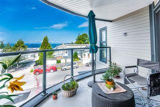 """Photo 8: 315 15210 PACIFIC Avenue: White Rock Condo for sale in """"OCEANRIDGE"""" (South Surrey White Rock)  : MLS®# R2390093"""