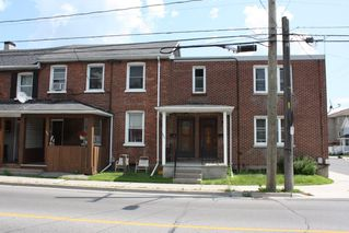 Main Photo: 346-348 Division Street in Cobourg: Multifamily for sale : MLS®# 211835