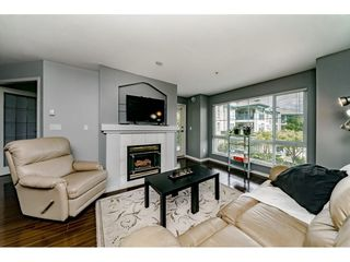 "Photo 2: 214 19528 FRASER Highway in Surrey: Cloverdale BC Condo for sale in ""The Fairmont"" (Cloverdale)  : MLS®# R2397037"
