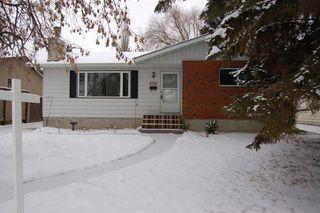 Main Photo: 7207 11 Avenue in Edmonton: Zone 29 House for sale : MLS®# E4176220