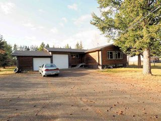 Main Photo: 6496 GREY Crescent in 100 Mile House: Horse Lake House for sale (100 Mile House (Zone 10))  : MLS®# R2418657