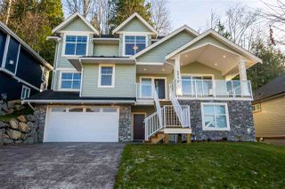 "Main Photo: 50436 KINGSTON Drive in Chilliwack: Eastern Hillsides House for sale in ""Highland Springs"" : MLS®# R2422646"