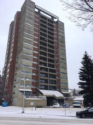 Photo 1: 114 8745 165 Street NW in Edmonton: Zone 22 Condo for sale : MLS®# E4181234