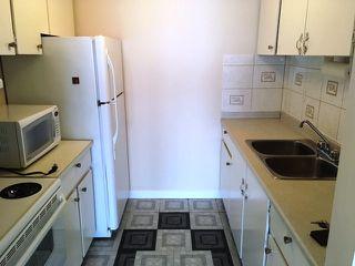 Photo 7: 114 8745 165 Street NW in Edmonton: Zone 22 Condo for sale : MLS®# E4181234