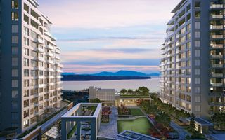 Photo 2: 1425 Johnston Road in White Rock: Condo for sale (Burnaby South)