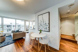 "Photo 6: PH9 188 KEEFER Street in Vancouver: Downtown VE Condo for sale in ""188 Keefer"" (Vancouver East)  : MLS®# R2426637"