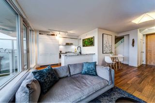 "Photo 8: PH9 188 KEEFER Street in Vancouver: Downtown VE Condo for sale in ""188 Keefer"" (Vancouver East)  : MLS®# R2426637"