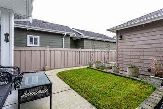 Photo 18: 12517 WESCOTT STREET: Steveston South Home for sale ()  : MLS®# R2329098