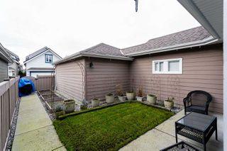 Photo 17: 12517 WESCOTT STREET: Steveston South Home for sale ()  : MLS®# R2329098