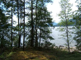 Photo 7: 4533 Rea Road in Eagle Bay: Waterfront Lot Vacant Land for sale : MLS®# 10058088