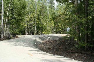 Photo 3: 4533 Rea Road in Eagle Bay: Waterfront Lot Vacant Land for sale : MLS®# 10058088