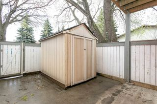 Photo 25: 14 1904 48 Street in Edmonton: Zone 29 Townhouse for sale : MLS®# E4196676