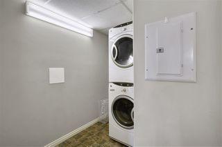 Photo 8: 428 612 111 Street in Edmonton: Zone 55 Condo for sale : MLS®# E4198158