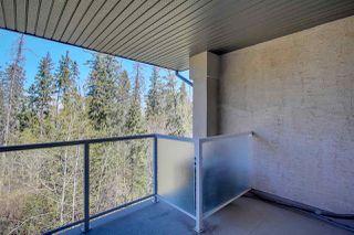 Photo 9: 428 612 111 Street in Edmonton: Zone 55 Condo for sale : MLS®# E4198158